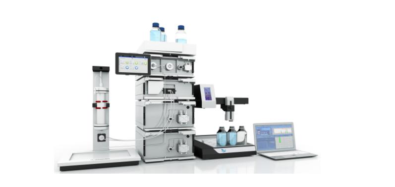 南宁KNAUER中压制备色谱系统价位-南京惠恒科学仪器新款KNAUER中压制备色谱系统怎么样