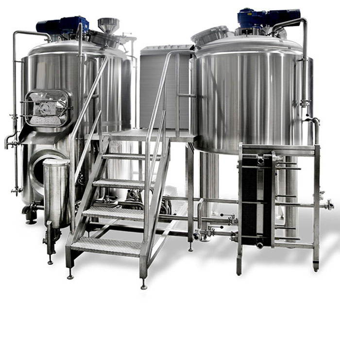 湖北自酿啤酒设备 惠州金麦源酿酒设备好不好