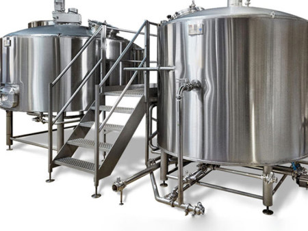 珠海鲜酿啤酒设备_厂家直销酿酒设备推荐
