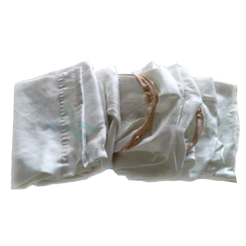 厂家直销的无碱玻璃纤维滤袋丰鑫源物美价廉的无碱玻璃纤维滤袋介