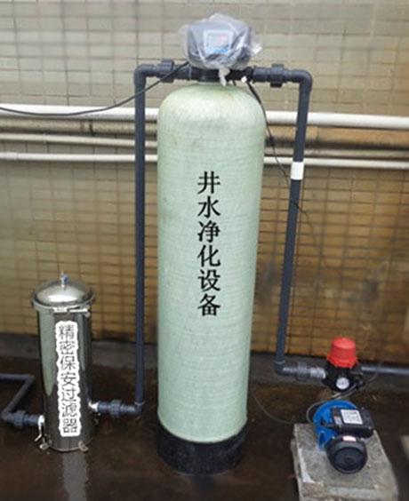 井水除沙过滤器_厂家直销,农村地下井水净化滤除杂质降浊过滤器