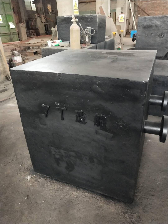松原配重鐵廠家批發-具有口碑的船用配重塊