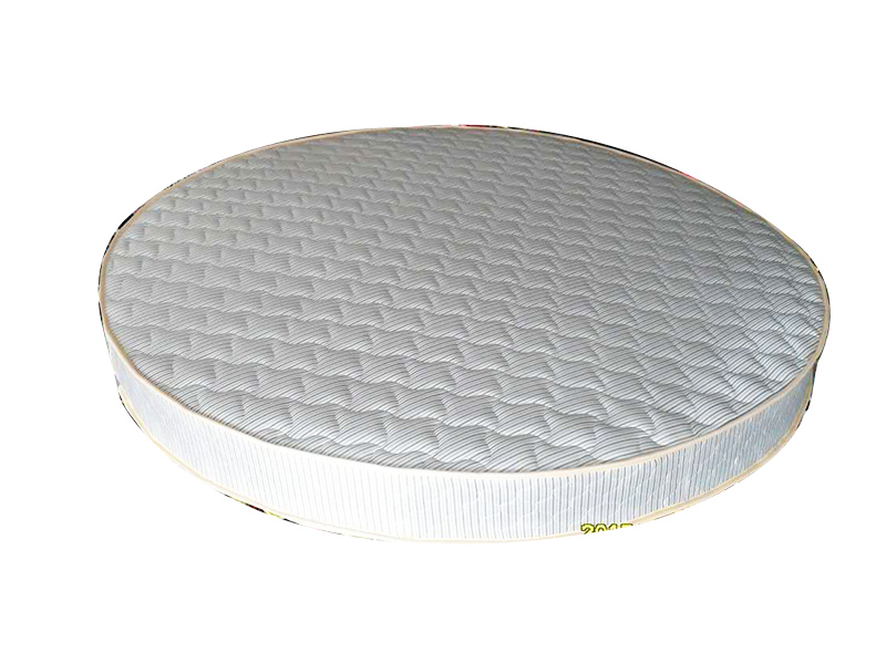 圓形床墊價格-湛江好的圓床墊供應