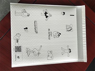 江西服装气泡袋批发价格-郑州合格的服装气泡袋推荐