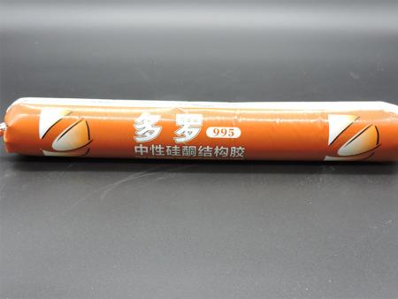 广西硅酮结构胶批发|山东口碑好的结构胶厂商推荐