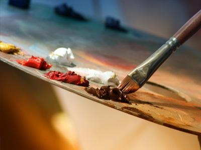 甘肃美术培训学校-兰州画室-甘肃美术学校-口碑推荐浪潮美术