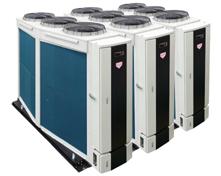 麦克维尔旧空调系统装维/洁净中央空调节能改造/铭丰机电设备