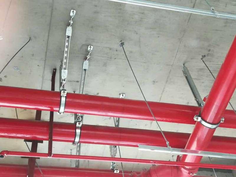 新疆抗震吊支架价格_省直辖行政单位区域有品质的新疆抗震吊支架