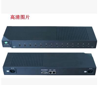 ¥Digi USB集线器Anywhere usb14 虚拟化