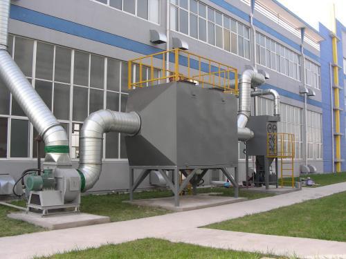 活性炭吸附装置厂家直销_专业的活性炭吸附装置公司推荐