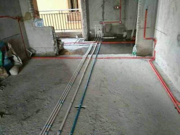 宁夏暖气改造-可信赖的宁夏水电暖改造就选宁夏居驿修