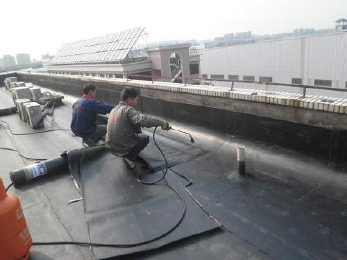宁夏防水工程哪家好-宁夏价格合理的宁夏保温防水工程供应