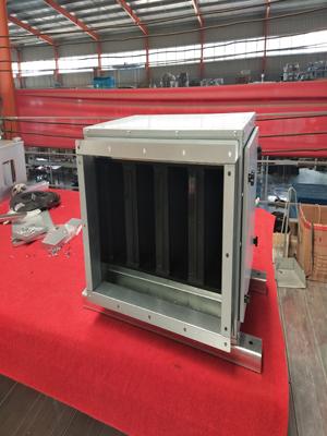 陕西榆次V型活性炭过滤器|德州耐用的V型活性炭过滤器哪里买