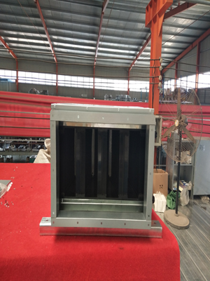 漯河V型活性炭過濾器-德州哪裡有專業的V型活性炭過濾器