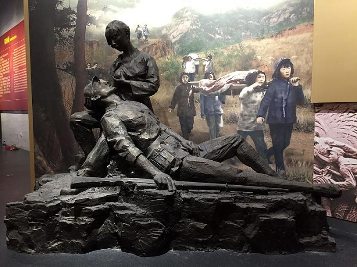 北京艺术雕塑就选【鸿达卓艺】