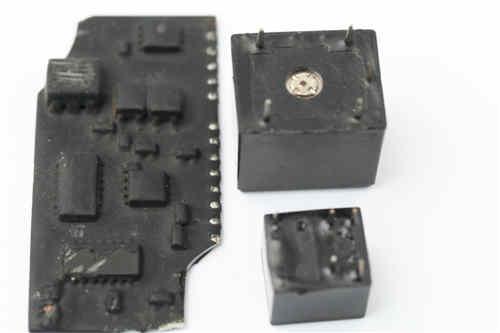 环氧树脂电子灌封胶-浙江专业柔性环氧电子灌封胶品牌