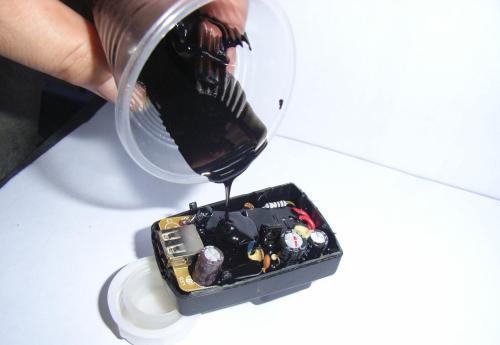 环氧树脂电子灌封胶配方-实用的柔性环氧电子灌封胶金华供应