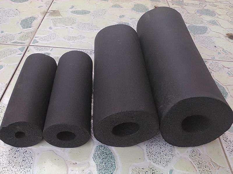 青島橡塑保溫生產廠家 青島橡塑板供應商