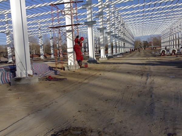 江陰鋼結構廠房報價   蘇州鋼結構加工  蘇州鋼結構廠房報價