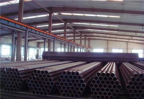 哈爾濱螺旋管價格|想買黑龍江鋼材上華明金屬材料