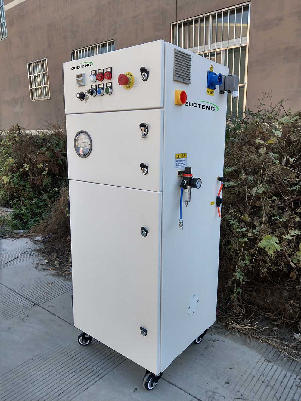 葫芦岛电子锡焊烟净化器价格-专业的油雾净化器供应商