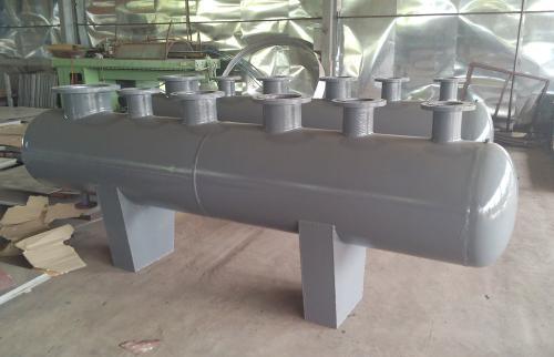 天津分集水器生产厂家电话
