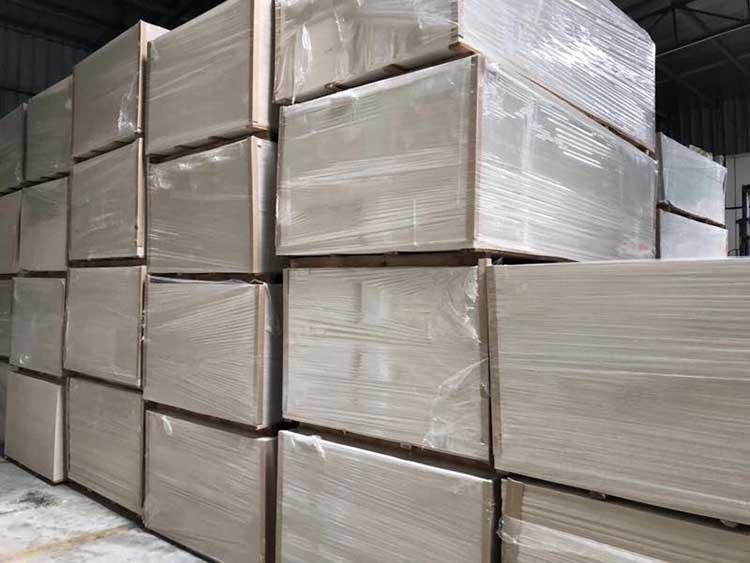 海南如何選購石膏板-有品質的海南石膏板翔龍鴻圖供應