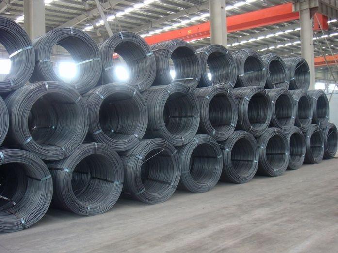 哈尔滨哪里有专业的黑龙江盘圆|黑龙江工字钢公司