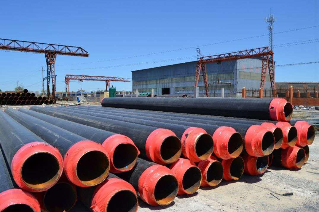 保温钢管采购市场-新盛保温管道