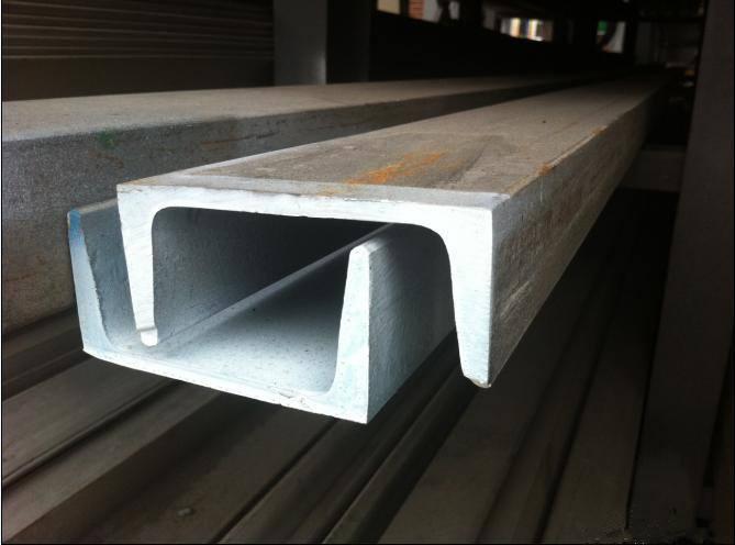 哈爾濱華明金屬-哈爾濱槽鋼|黑龍江槽鋼