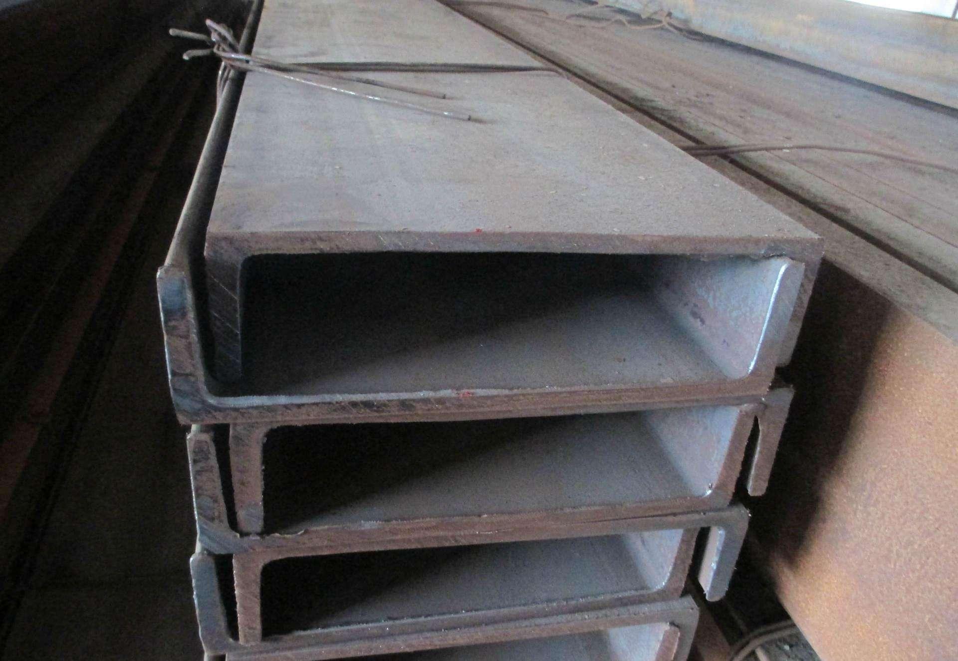 黑龙江钢材