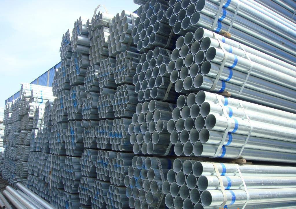 哈爾濱華明金屬-哈爾濱鋼材鍍鋅管|黑龍江鍍鋅管