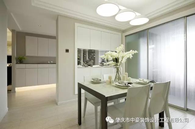 設計室內裝修-廣東現代簡約裝修