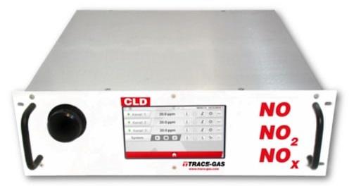 氮氧化物口碑好_東鴻提供物超所值CLD化學氮氧化物分析儀