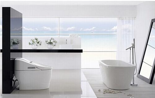 装修公司工程-恒洁卫浴装修设计费用如何