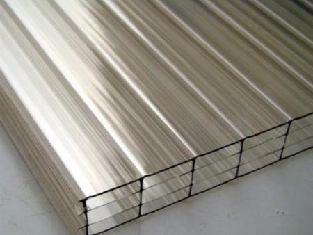 鞍山多层阳光板报价-知名的多层阳光板批发商