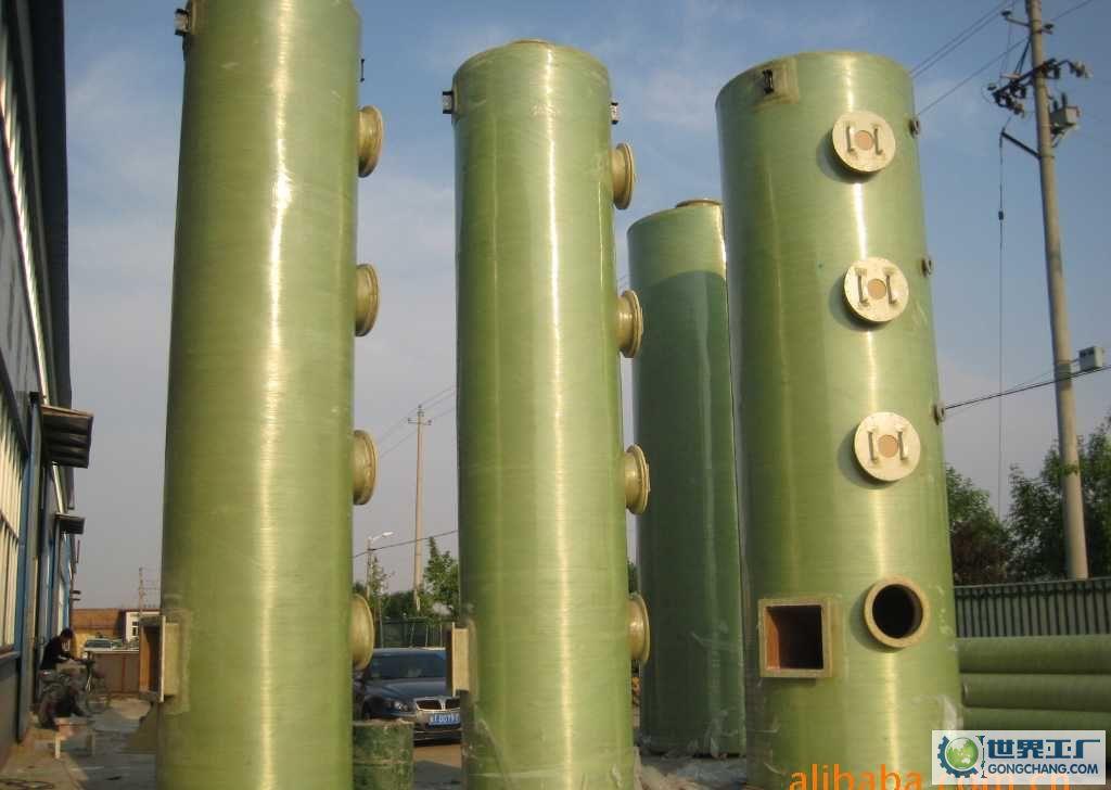 酸雾废气处理设备日常维护和注意事项,适用范围,生产厂家