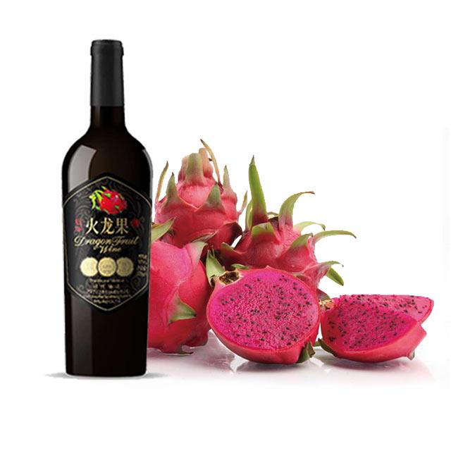 火龍果酒價格-優惠的火龍果酒-軒達泰農業科技有限公司供應