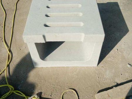 U型槽价格-选购矩型槽认准辽宁诚远水泥制品