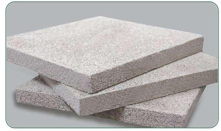 水泥發泡板價格_沈陽優良的水泥發泡板出售