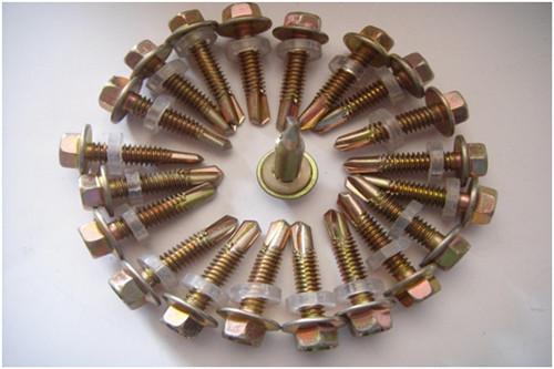 吉林钻尾螺栓价格-创科紧固件-河北生产厂家