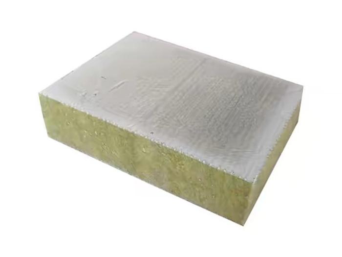 宁夏抢手岩棉板复合板厂家供应-宁夏岩棉板复合板-嘉宸保温
