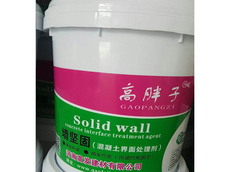 大量出售好用的河南混凝土界面处理剂