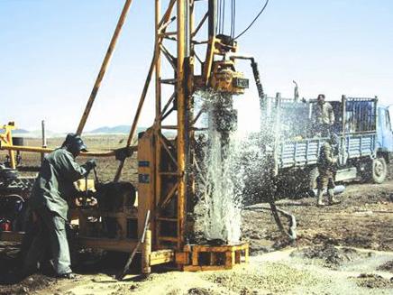 沈陽灌溉井哪家好_找信譽好的灌溉井就到撫順萬泉打井隊