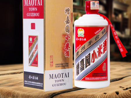 赤峰酒|赤峰口碑好的小米酒批发供应