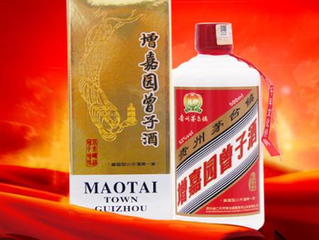 口碑好的小米酒批发价格_品质好的酒