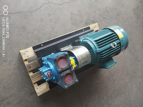 YHCB圆弧泵-圆弧齿轮泵厂家哪家好