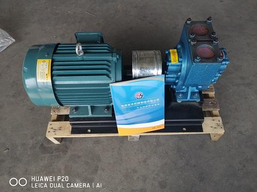 船用圆弧泵价格-哪里有出售圆弧齿轮泵