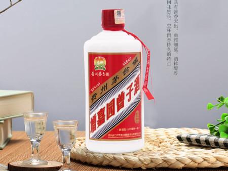 口碑好的小米酒推荐 口感好的酒