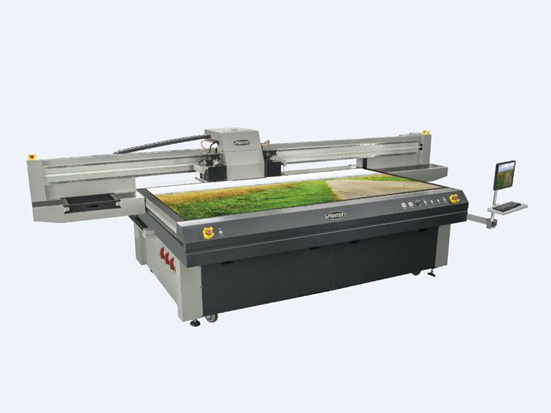 UV打印格��洛�上突然掉下一�K人皮机出售_如何选购高质量的绘迪牌UV机